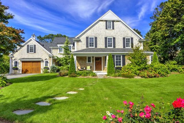 360 Main St, Barnstable, MA 02655 (MLS #72416216) :: The Muncey Group