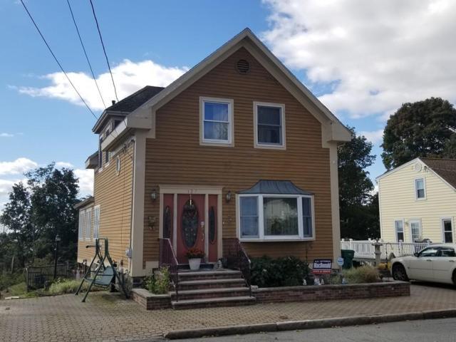 127 Durant Street, Lowell, MA 01850 (MLS #72416221) :: Welchman Real Estate Group | Keller Williams Luxury International Division