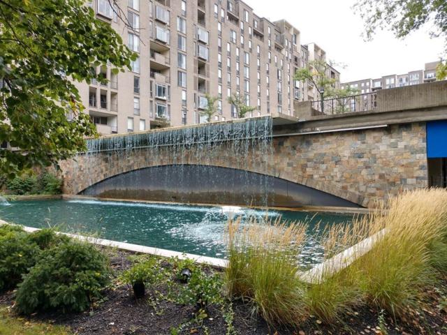 55 Pond Ave 102E, Brookline, MA 02445 (MLS #72416243) :: Welchman Real Estate Group | Keller Williams Luxury International Division