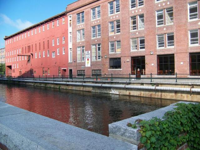 17 Kearney Square C-3/406, Lowell, MA 01852 (MLS #72416252) :: Welchman Real Estate Group | Keller Williams Luxury International Division