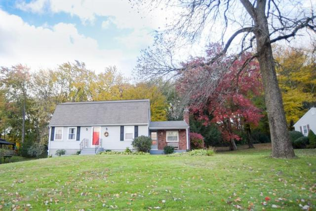 367 Gooseberry Road, West Springfield, MA 01089 (MLS #72416307) :: NRG Real Estate Services, Inc.
