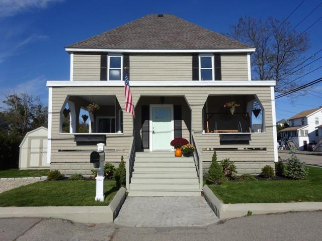 135 Kenberma Street, Hull, MA 02045 (MLS #72416343) :: ALANTE Real Estate