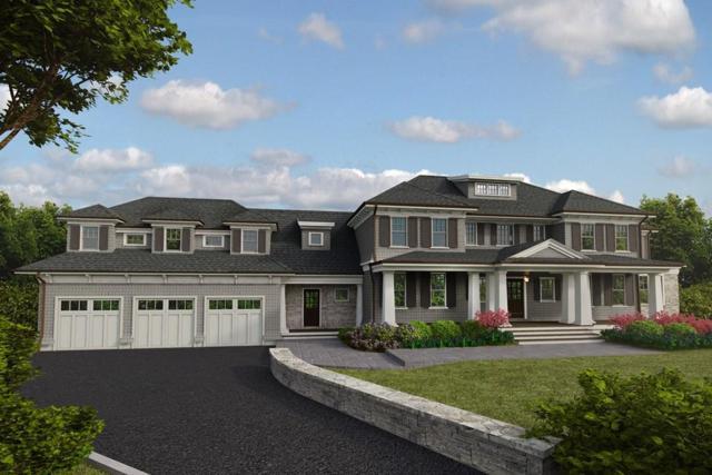 45 Longmeadow Road, Wellesley, MA 02482 (MLS #72416393) :: Westcott Properties