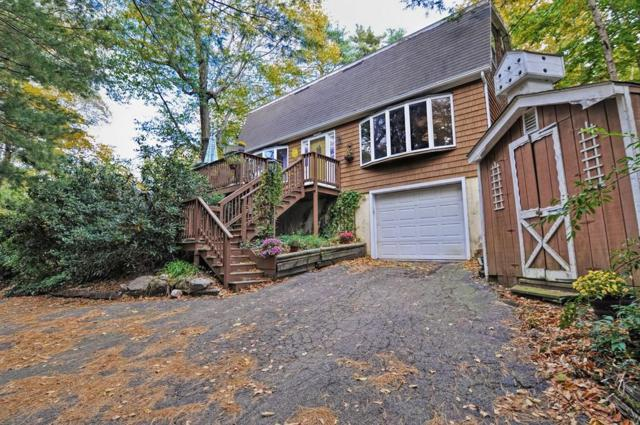 48 Laurel St, Gloucester, MA 01930 (MLS #72416439) :: ALANTE Real Estate