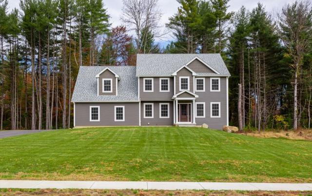 15 Angelica Dr, Westfield, MA 01085 (MLS #72416610) :: Vanguard Realty