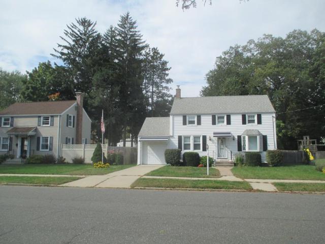 253 Locust Street, Holyoke, MA 01040 (MLS #72416632) :: Charlesgate Realty Group