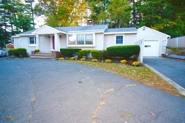 70 Russell Street, Peabody, MA 01960 (MLS #72416645) :: ERA Russell Realty Group