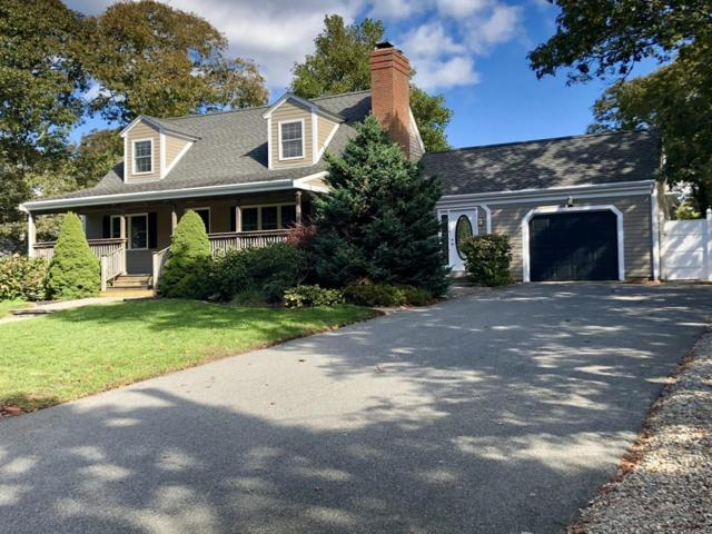 3 Windmill Road, Bourne, MA 02532 (MLS #72416742) :: ALANTE Real Estate