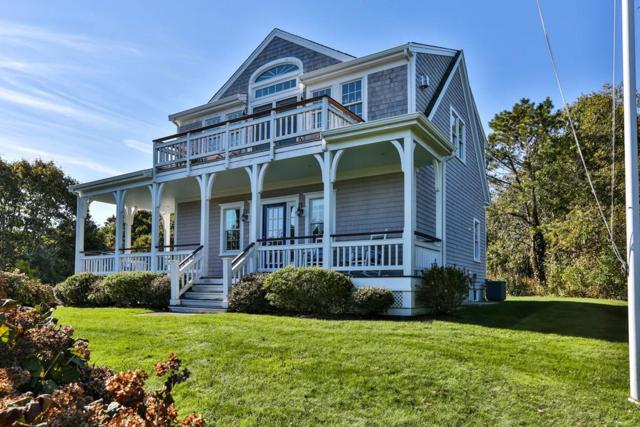 19 Tillage Ln, Barnstable, MA 02668 (MLS #72416787) :: Commonwealth Standard Realty Co.