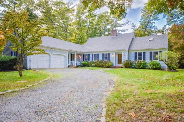 65 Olde Knoll Rd, Marion, MA 02738 (MLS #72416823) :: Vanguard Realty