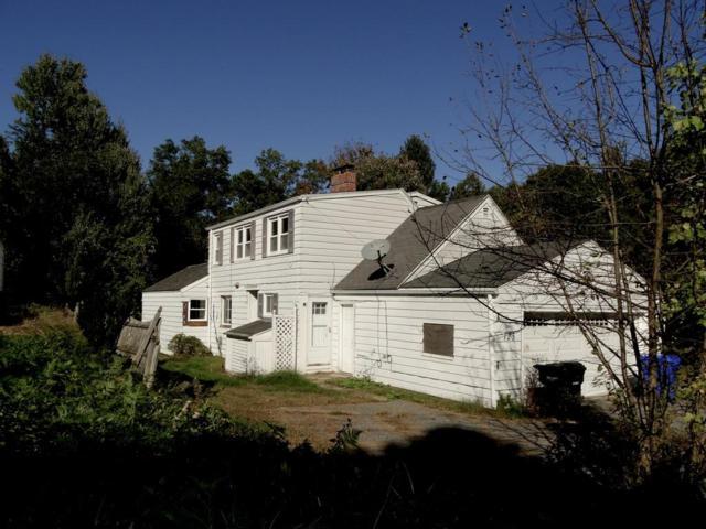 123 Sky Ridge Drive, Springfield, MA 01128 (MLS #72416875) :: NRG Real Estate Services, Inc.
