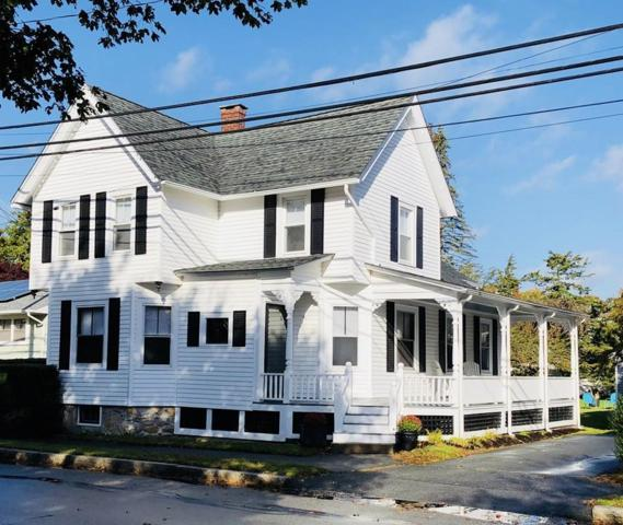 76 Washington Street, Fairhaven, MA 02719 (MLS #72416964) :: Charlesgate Realty Group