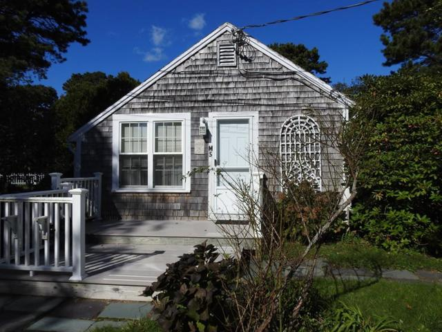 230 Gosnold St M5, Barnstable, MA 02601 (MLS #72416966) :: Charlesgate Realty Group
