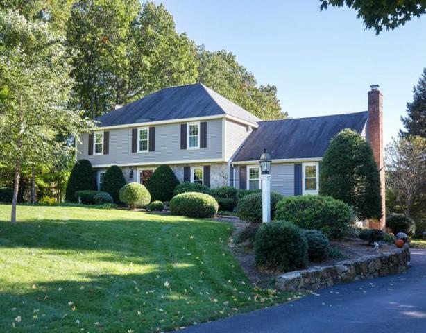35 Harvard Drive, Sudbury, MA 01776 (MLS #72416974) :: Westcott Properties