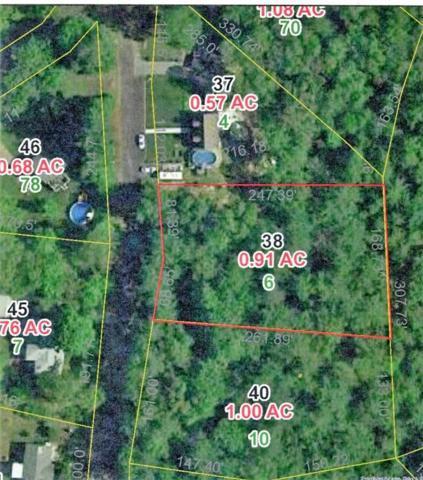 Lot 6 Birch Hill Drive, Palmer, MA 01069 (MLS #72417032) :: Exit Realty