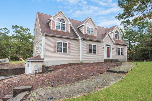 7 Pleasant Harbour Road, Plymouth, MA 02360 (MLS #72417139) :: ALANTE Real Estate