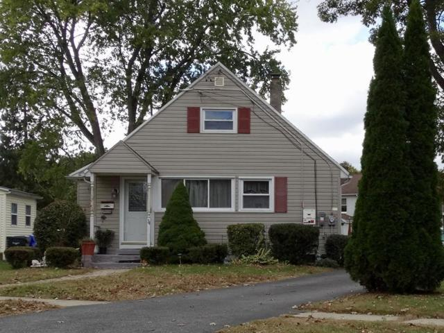 34 Canterbury Rd., Springfield, MA 01118 (MLS #72417141) :: NRG Real Estate Services, Inc.