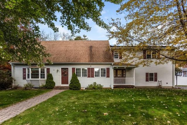 155 Patterson Ave, East Longmeadow, MA 01028 (MLS #72417177) :: NRG Real Estate Services, Inc.