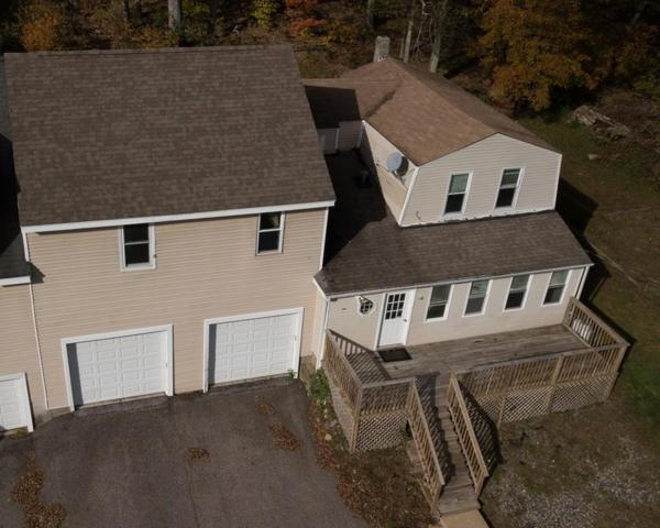 21 Eaton Avenue B, Shrewsbury, MA 01545 (MLS #72417180) :: Sousa Realty Group