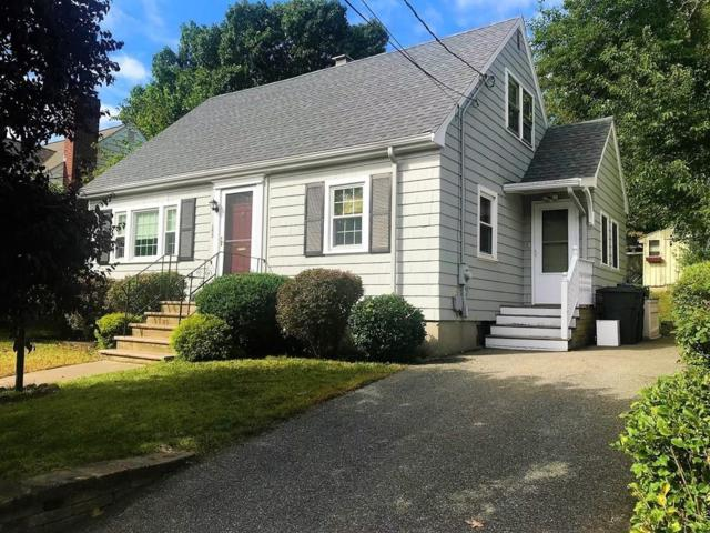 153 Sherrin St, Boston, MA 02136 (MLS #72417219) :: ALANTE Real Estate