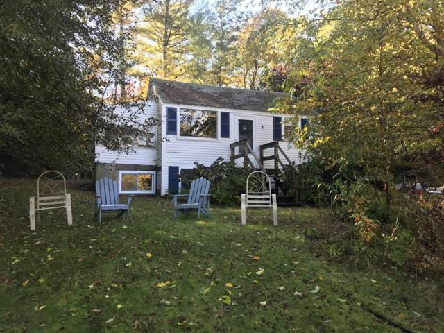 154 Ebenezer, Barnstable, MA 02655 (MLS #72417221) :: The Muncey Group