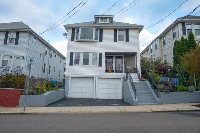 95 Puritan Rd #95, Somerville, MA 02145 (MLS #72417305) :: Mission Realty Advisors