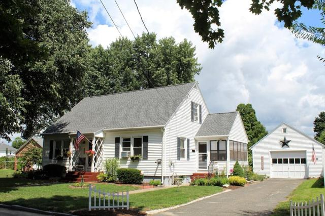 65 Prim Rose Street, Springfield, MA 01151 (MLS #72417393) :: NRG Real Estate Services, Inc.
