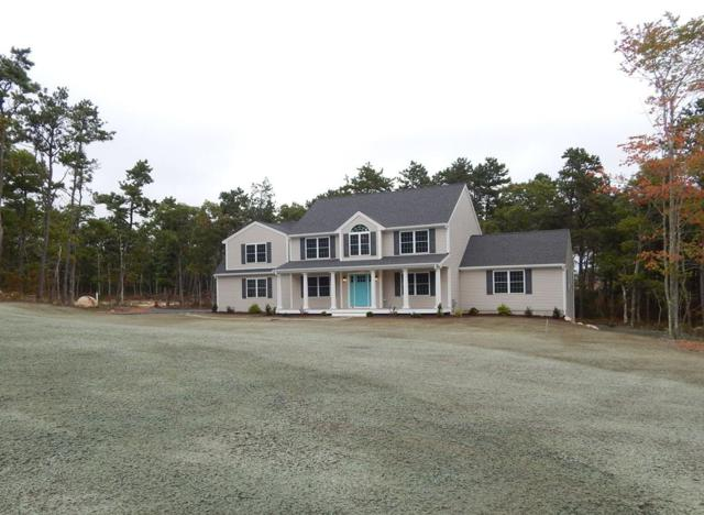 81 Nautical Way, Plymouth, MA 02360 (MLS #72417449) :: Trust Realty One