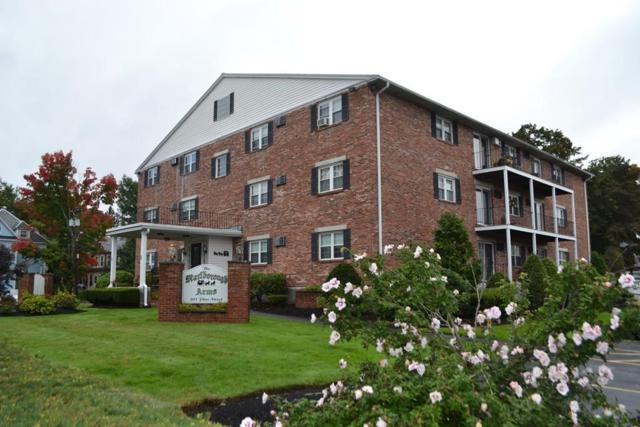 305 Pine St. #13, Lowell, MA 01851 (MLS #72417459) :: Mission Realty Advisors