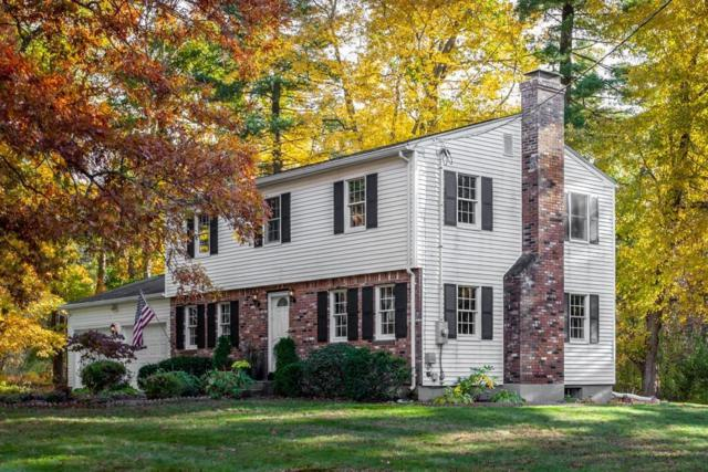 100 Indian Spring Rd, East Longmeadow, MA 01028 (MLS #72417494) :: NRG Real Estate Services, Inc.