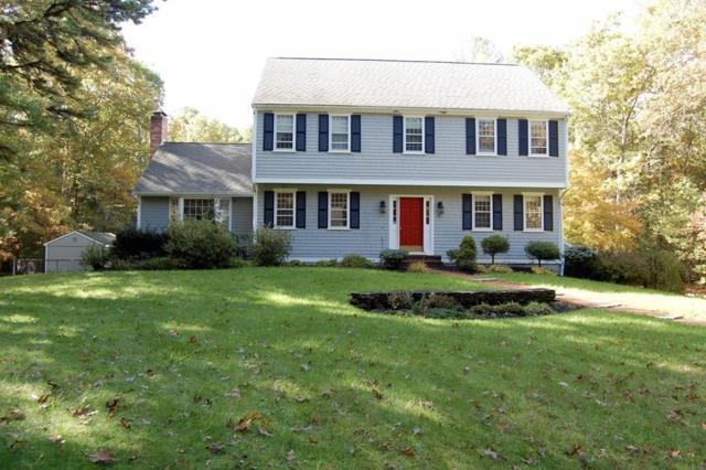 50 Pioneer Dr, Duxbury, MA 02332 (MLS #72417498) :: ALANTE Real Estate