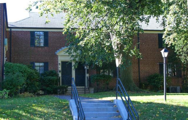 46 Grant Ave #46, Watertown, MA 02472 (MLS #72417505) :: Vanguard Realty