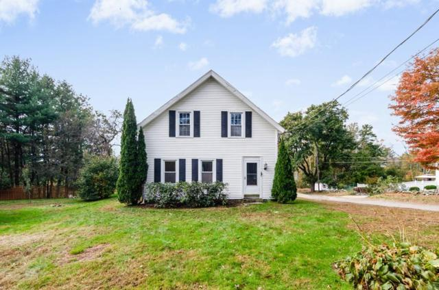 60 Old Common Road, Auburn, MA 01501 (MLS #72417679) :: Apple Country Team of Keller Williams Realty
