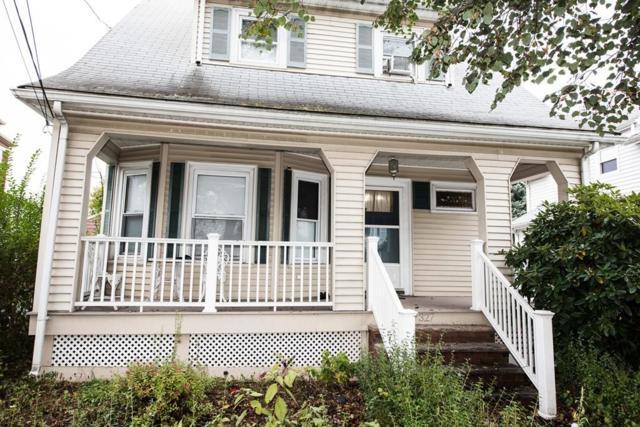 327 Euclid Ave, Lynn, MA 01904 (MLS #72417694) :: Westcott Properties