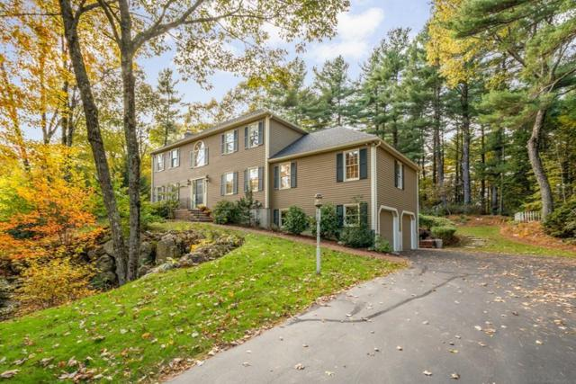 278 Sycamore Dr, Holden, MA 01520 (MLS #72417724) :: Westcott Properties