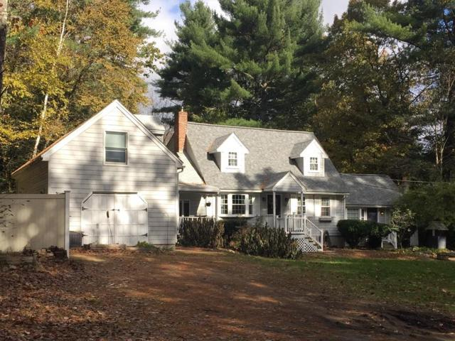 55 Lucas Rd, Sterling, MA 01564 (MLS #72417745) :: The Home Negotiators