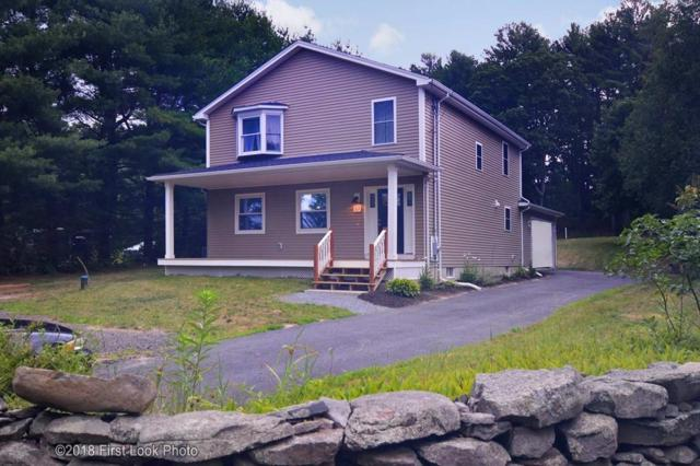 57 Reed St, Rehoboth, MA 02769 (MLS #72417836) :: Cobblestone Realty LLC