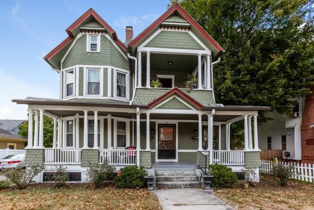 38-40 Churchill St, Springfield, MA 01108 (MLS #72417885) :: NRG Real Estate Services, Inc.