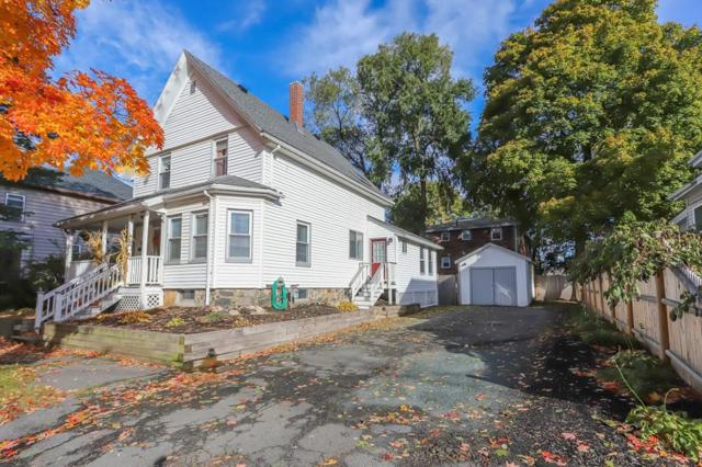 17 Cheever Street, Danvers, MA 01923 (MLS #72417902) :: Mission Realty Advisors