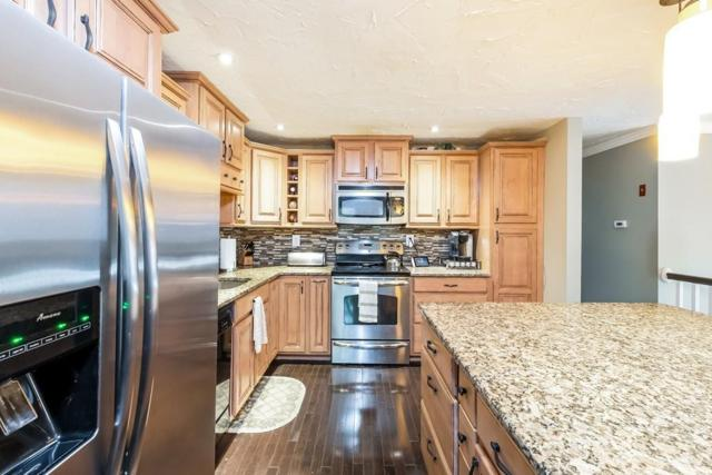 81 Highland St, Mashpee, MA 02649 (MLS #72417960) :: ALANTE Real Estate