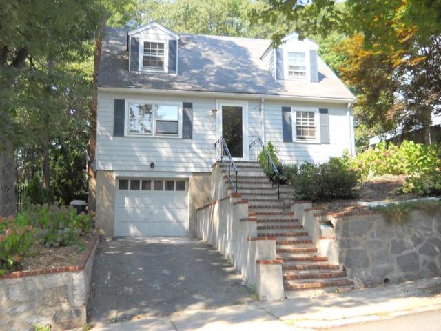 22 Crehore Road, Boston, MA 02132 (MLS #72417979) :: Trust Realty One