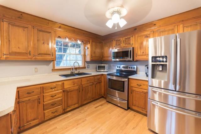 67 Folly Mill Road, Salisbury, MA 01952 (MLS #72417991) :: ALANTE Real Estate