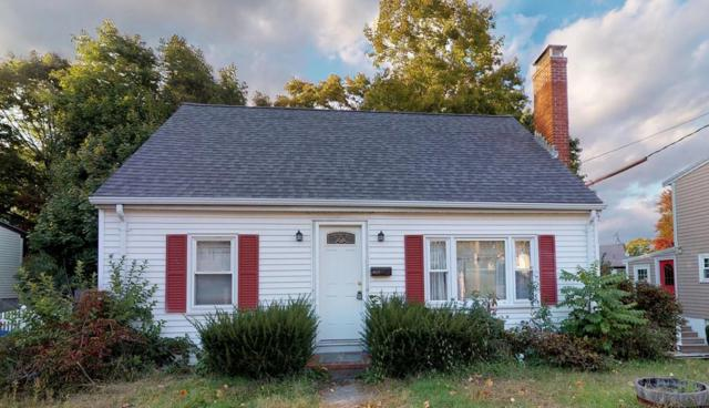 257 West St, Quincy, MA 02169 (MLS #72418066) :: ALANTE Real Estate