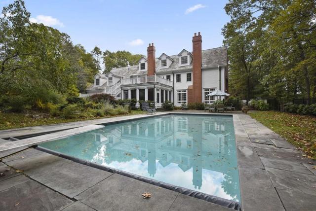 1 Sunset Ridge, Lexington, MA 02421 (MLS #72418080) :: Commonwealth Standard Realty Co.