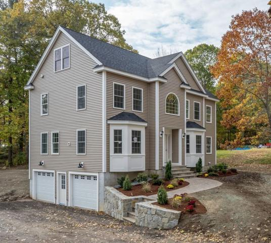 160 Forest St, Middleton, MA 01949 (MLS #72418111) :: Exit Realty