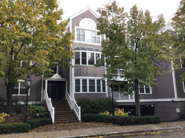 26 Holly Lane 2B, Brookline, MA 02467 (MLS #72418158) :: Mission Realty Advisors