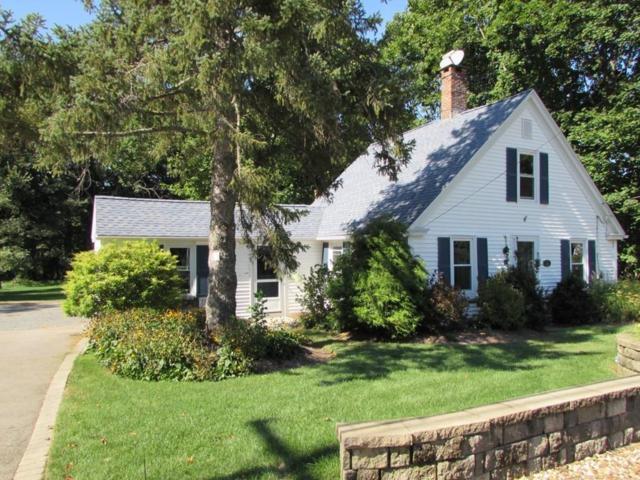 88 East Main Street, Norton, MA 02766 (MLS #72418160) :: ALANTE Real Estate