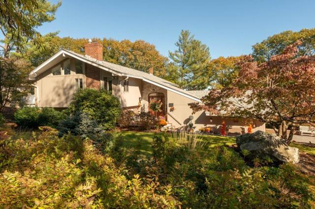 17 Hickory Hill Rd, Wakefield, MA 01880 (MLS #72418192) :: Mission Realty Advisors