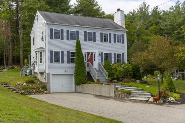376 Essex Ave, Gloucester, MA 01930 (MLS #72418216) :: Westcott Properties