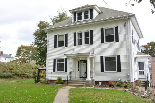 128 Franklin St, Clinton, MA 01510 (MLS #72418234) :: The Home Negotiators